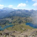 vue lac sup et milieu
